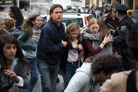 From ?After Earth? to ?World War Z?: The Year in Apocalypse Movies - Daily Beast | Mis muvis | Scoop.it