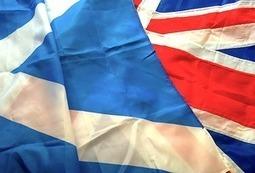 Scottish EU membership is 'no formality' | Secession and EU internal enlargement | Scoop.it