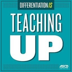 What Is Differentiated Instruction? | Leadership, Innovation, and Creativity | Scoop.it