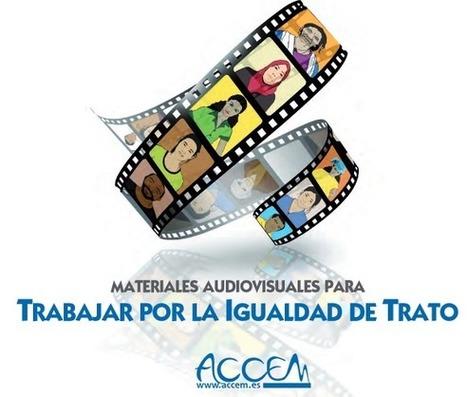 Accem amplía su cuaderno didáctico con nuevos materiales | Blog de CNIIE | FOTOTECA INFANTIL | Scoop.it