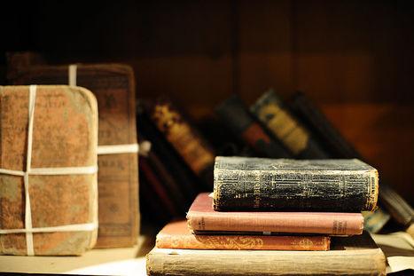 Une bibliographie : pourquoi ? Comment ? [2/2] | Faire de l'histoire 2.0 | Scoop.it