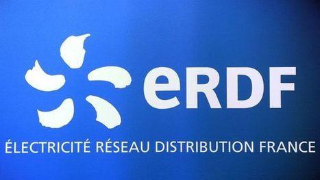ERDF va devenir Enedis, polémique sur le coût de l'opération   Efficacité énergétique pour l'industrie   Scoop.it