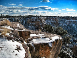 Safety Tips for Grand Canyon Winter Hikes | Grand Canyon Things to Do | Scoop.it