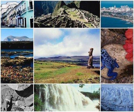 Día de la Protección del Patrimonio Mundial Natural y Cultural | La Mula | Kiosque du monde : A la une | Scoop.it
