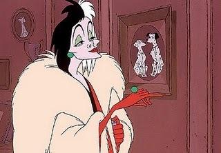 Clive on Learning: Give Cruella a chance | PREDA - Le contenu que l'on retient | Scoop.it