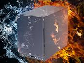IoSafe N2 : un NAS Synology capable de résister au feu et aux inondations | Développement, domotique, électronique et geekerie | Scoop.it