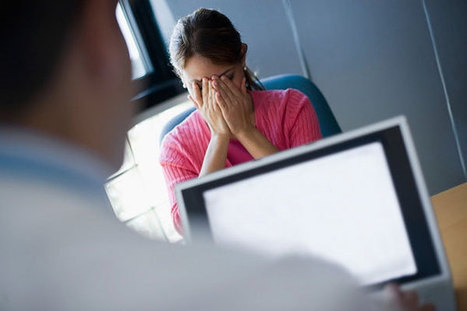 Bị nấm âm đạo nhiều lần khó có con phải không ?  | Viêm Âm Đạo | Viêm âm đạo | Scoop.it