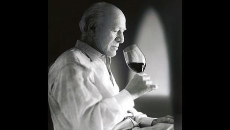 Our 5 Favorite Wines from 50 Years of Mondavi | Le Vin en Grand - Vivez en Grand ! www.vinengrand.com | Scoop.it