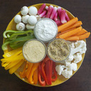 Vegetarian Christmas | Vegetarianism | Scoop.it