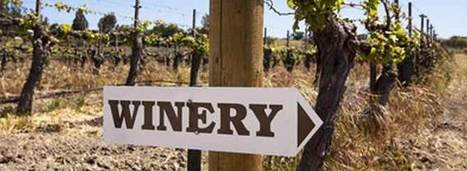 500 U.S. Wineries May Be Sold Within Five Years | Wine News & Features | Everything about wine | Scoop.it