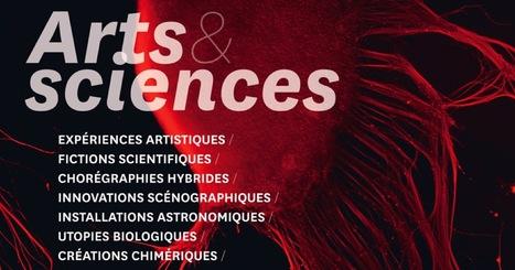 Ici & Ailleurs. Petit tour guidé des structures arts-sciences   Annick Bureaud   Digital #MediaArt(s) Numérique(s)   Scoop.it