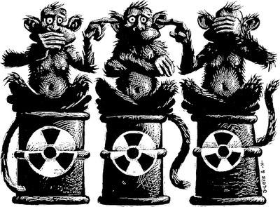 Nucléaire : 3 Fusions partielles des cœurs des réacteurs en France | Le Côté Obscur du Nucléaire Français | Scoop.it