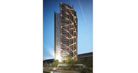 Le décollage programmé des gratte-ciel en bois | Aménagement et urbanisme durable | Scoop.it
