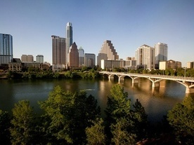 Austin is the 11th largest U.S. city, according to latest Census Bureau estimate - 2013-May-23   Austin In The News   Scoop.it