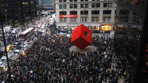 The comeback of Occupy Wall Street | real utopias | Scoop.it