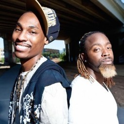 From Atlanta Crunk To EDM: The Ying Yang Twins' Madcap Party Continues | GetAtMe | Scoop.it