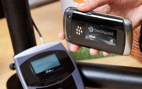 Mobile payment: what will it really look like? - Telegraph   Bank Of Me Vault   Scoop.it