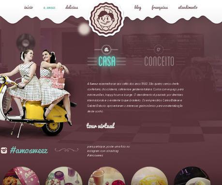 Weekly Web Design Inspiration #1 | HTML Tuts+ | Web Design & Development Trends 2013 | Scoop.it