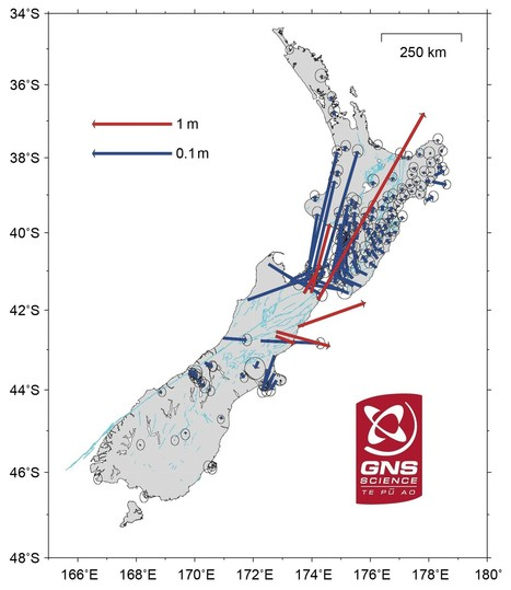 The Big Read: Unravelling the quirks of the Kaikoura Earthquakes - National - NZ Herald News | geodesy | Scoop.it
