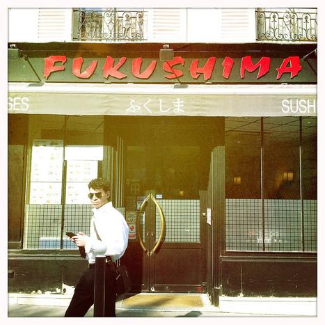 [Humour] Radioactive Restaurant | airicsson | Japon : séisme, tsunami & conséquences | Scoop.it