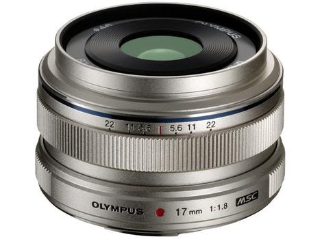 Olympus M.Zuiko 17mm F1.8 priced in the US - Crave - Cameras ... | Olympus 17mm F1.8 | Scoop.it