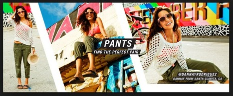 Pant Ad | Aspect 2 and 3 | Scoop.it
