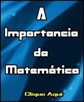 ミ §αвє∂øяiα ∂α мαŧємαŧicα ミ: A importancia da matemática no nosso dia a dia!   Matemática da Vida   Scoop.it