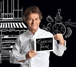 Epicerie fine, l'émission de Guy Martin autour de la gastronomie française | Remue-méninges FLE | Scoop.it