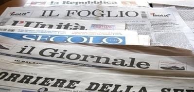 Rassegnastampa Forza Italia | Italian | Scoop.it