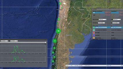 Las revueltas de los estudiantes chilenos: Chile Movilizado (2ª parte)   Periodismo Ciudadano   Periodismo Ciudadano   Scoop.it