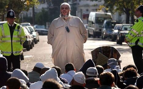 La DGSE aurait projeté d'assassiner Abou Hamza   Intervalles   Scoop.it