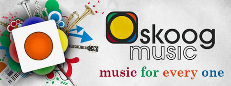 Skooging it: Music made accessible and … uber fun! | The Spectronics Blog | Universal Design for Learning | Scoop.it