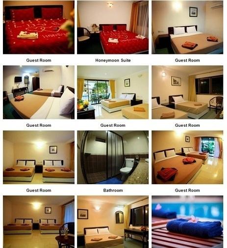 Pangkor Sandy Beach Resort   Travel Reviews   Scoop.it