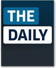 Some lessons from the demise of The Daily: Was it the platform, the content, the structure, or the business model? | Online journalism | Scoop.it