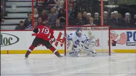 Shootout - Toronto Maple Leafs Vs Ottawa Senators. December 7th 2013. (HD) - YouTube | Canada | Scoop.it