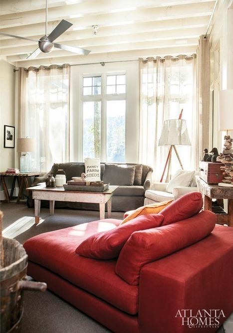 Une belle réflexion | | PLANETE DECO a homes worldPLANETE DECO a homes world | Céka décore | Scoop.it