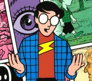 Scott McCloud on Comics [The Infinite Canvas] | Transmedia: Storytelling for the Digital Age | Scoop.it