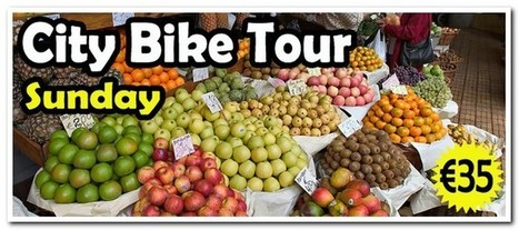Funchal city Bike Tour in Madeira with True Spirit. | Adventure Activities & Tours in Madeira Island | Scoop.it