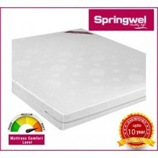 Infinity Memory Foam Mattress - Springwel | Get Online Best pillows for Good Sleep | Scoop.it