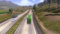 MHE Project Map | Euro Truck Simulator 2 | Scoop.it
