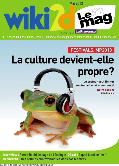 Veolia Propreté invente la gestion mutualisée des déchets | wiki2d - Contribuons au développement durable en région Provence-Alpes-Côte d'Azur (PACA) | Entrepôt vert - écologique | Scoop.it