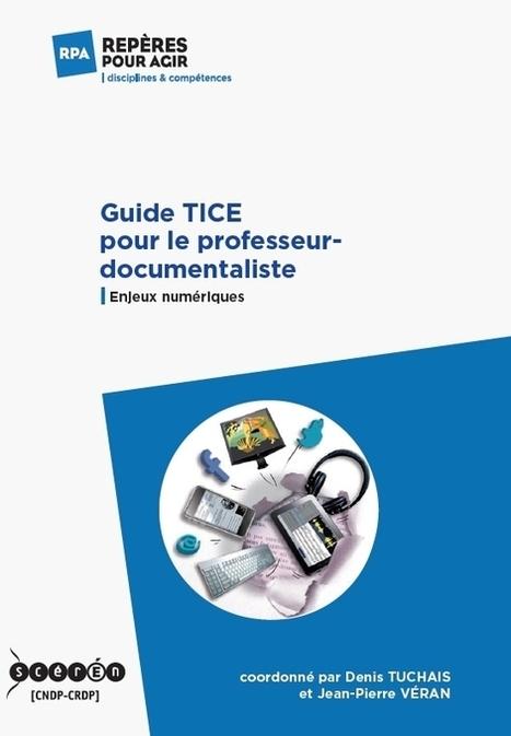 Guide tice - Accueil | pratiques tice dans l'enseignement superieur | Scoop.it