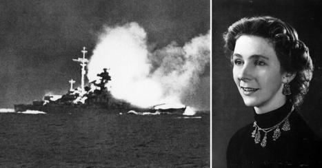 Jane Fawcett, British Code Breaker Who Helped Sink the Bismark, Dies at Age 95   World at War   Scoop.it