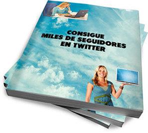 Cómo conseguir visitas en un blog desde las redes sociales - SoyEmprendedor.info | Cristina | Scoop.it