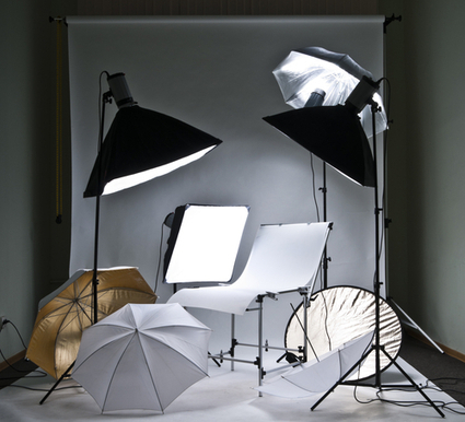 A Few Tools that You Will Need for Indoor Portraits | Tools | Photographic | Scoop.it