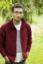 Ranger pattern by Jared Flood | Knit-of-the-Month Club | Scoop.it