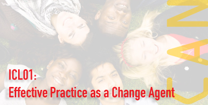 Effective Practice as a Change Agent | Change Agent Course | Scoop.it