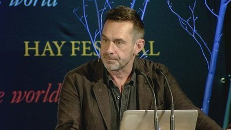 Paul Mason: Full lecture, 2016, Hay Festival - BBC - Hay Festival | Peer2Politics | Scoop.it