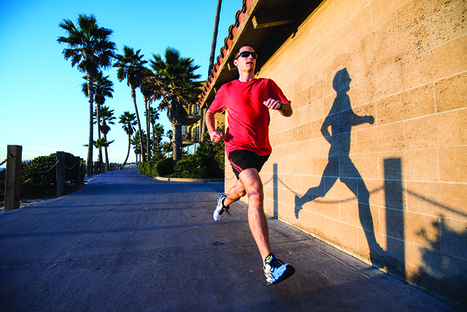 Coach Culpepper: 6 Mental Tips For Running Success - velonews.competitor.com | Fitness, Health, Running and Weight loss | Scoop.it