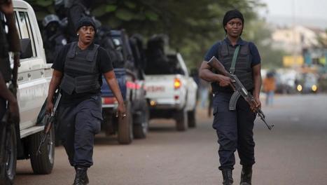 Attaque à Bamako: pas de psychose mais des habitants sur le qui-vive | Maghreb-Machrek | Scoop.it